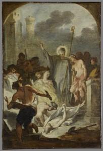 Michel-François Dandré-Bardon (French, 1700 - 1783), The