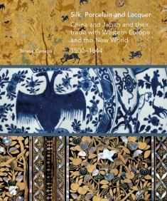 CANEPA Teresa, Silk, Porcelain and Lacquer : China and Japan and their trade with Western Europe and the New World, 1500–1644, Londres, Paul Holberton, octobre 2016, 440 p.