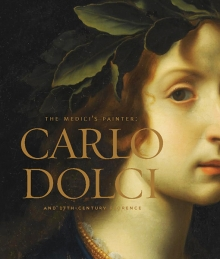 STRAUSSMAN-PFLANZER Eve (dir.),The Medici's Painter Carlo Dolci and Seventeenth-Century Florence,New Haven, Yale University Press, 2017, 128 p.